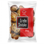 Grzyby Shiitake 30g - House of Asia