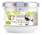 Olej kokosowy Virgin BIO 200ml - Bio Planet