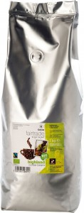 Kawa Ziarnista Arabica Fair Trade BIO 1kg - Oxfam