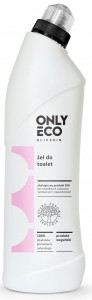Żel do Toalet 750ml - Only Eco