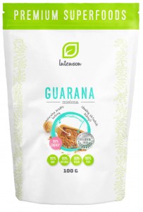 Guarana mielona 100g - Intenson