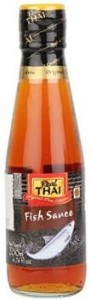 Sos Rybny 200ml - Real Thai