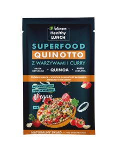 Quinotto Curry 80g - Intenson