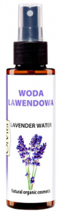 Woda Lawendowa 100ml - Olvita