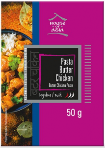 Pasta Butter Chicken 50g - House of Asia