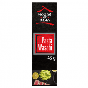 Pasta Wasabi 43g - House of Asia