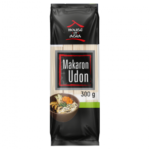 Makaron Udon 300g - House of Asia