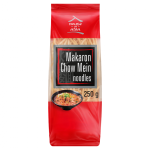 Makaron Chow Mein 250g - House of Asia