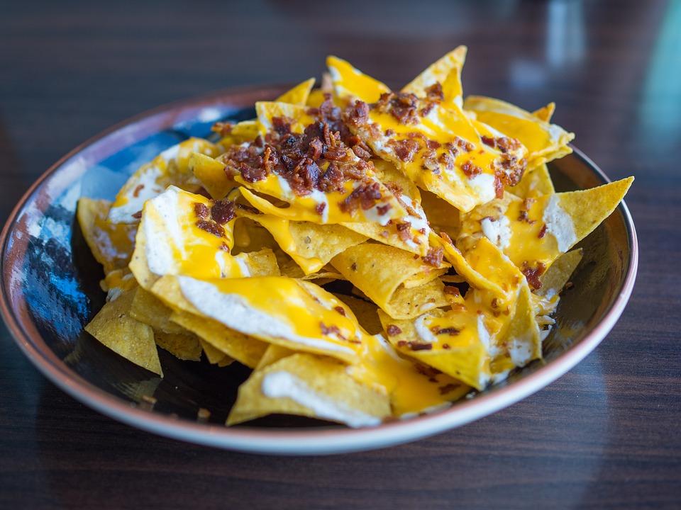 Jaka Jest Kuchnia Meksykanska